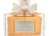 Winter Wedding Fragrances / Fragrance ideas for a winter bride, wedding guest or present giver. For a Winter fragrance think warm, oriental, woody, spicy - fragrances don't 'travel' as much in Winter as they do in Summer so go for bold and exotic. Visit www.allbeauty.com to shop all fragrance on this board.