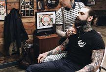 Beard'n'Roll