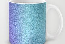 Society 6 Mugs By KCavender / by KCavender Designs