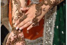 Mehndi | Henna Designs