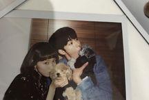 Nam Joo Hyuk & Lee Sung Kyung❤❤❤