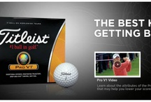Golf Products I Love