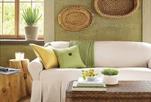 Cottage/Country Decorating / by Nancy Wilson