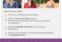 Win 1 Year Of Woolite