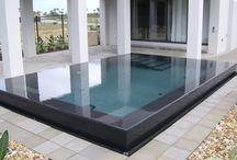 Unique Pool Designs / Some of our beautiful custom designed pools