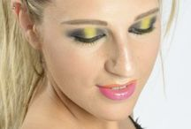Lasté Make Up / Make Up/Hairstyle Ideas