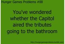 Hunger games problem