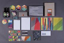 Branding / by Joaquín Salerno Obst