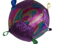 Balloon Balls