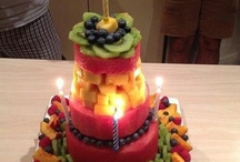 Cakes Made From Fruit I Like