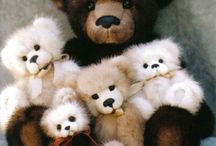 OURS- BEARS