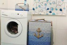 наборы для ванны