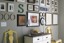 Home: Entryway / by Trish Palac