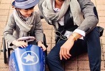 Father Fashion