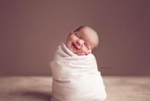 Newborn inspiration