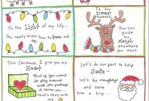 Holidays: Christmas / by Judy Lukens
