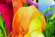 Mi Flor favorita/fave flower / by Mireya Canez