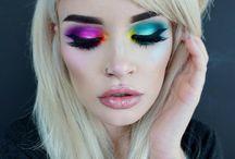 Radical Makeup