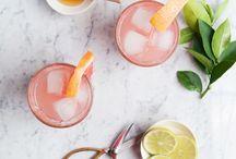 Food | Cocktails