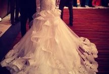 Wedding Gowns & Other Lovelies / by Brandi Winters