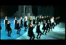Dance & Entertaiment / Dance & Entertaiment