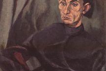 Magyar festők