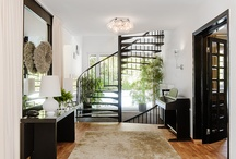 Decor | Upstairs...Downstairs