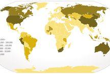 Térképek - Maps