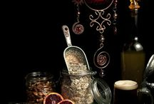 Food: Pagan Cooking / by Stephann Pizana
