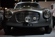 EVENT Milano Autoclassica