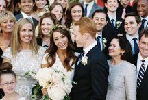 Wedding gruppenfoto