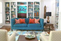 HS Living Room