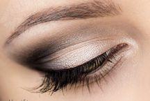 Makijaż-opadająca powieka
