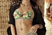 Malai Swimwear / by Swimwear World - Designer Swimwear