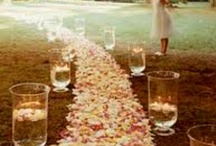 Ideas for future weddings. Have 2 more girls, lol!