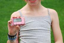 We <3 Kids with Diabetes