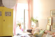 Apartment Ideas / by Avery Kirsch