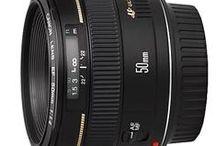 Gear: Photography: Canon Lenses