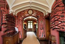 Inside our houses! / See some photos of the interiors of beautiful HHA Member houses.