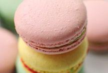 Macarons / by Judy Sherman-Jones