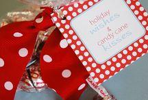 Christmas Gifting / by Kristen Mattson
