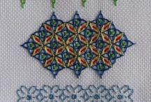 Dikiş teknikleri