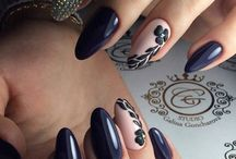 Körmök - Nails