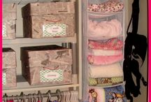 A Organized home is A Happy Home! / by Mari D.
