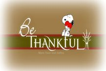 Grateful Heart / Preparing our hearts for Thanksgiving year round.