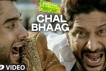Chal Bhaag Lyrics Welcome 2 Karachi