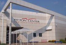 Fitton Center in Hamilton