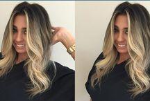 Penteados / Confira dicas e tutoriais de penteados para você copiar e arrasar!