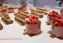 Gluten-Free Patisseries in Paris / The top 100% gluten-free pastry shops in Paris