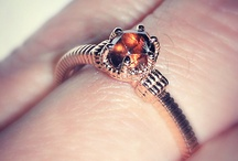 Rings  / by Shelby Limpert